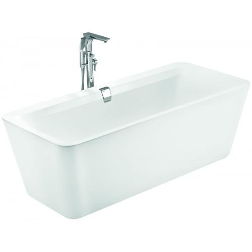 Ванна Volle отдельно стоящая 1800*800*620 мм, акриловая, слив-перелив 12-22-110C