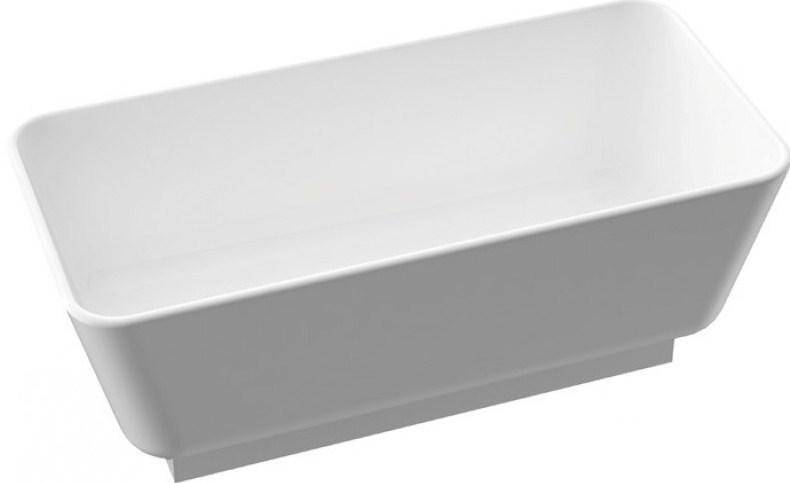 Ванна из искусственного камня BALTA (белый низ), Marmorin, 721160 020 xxx