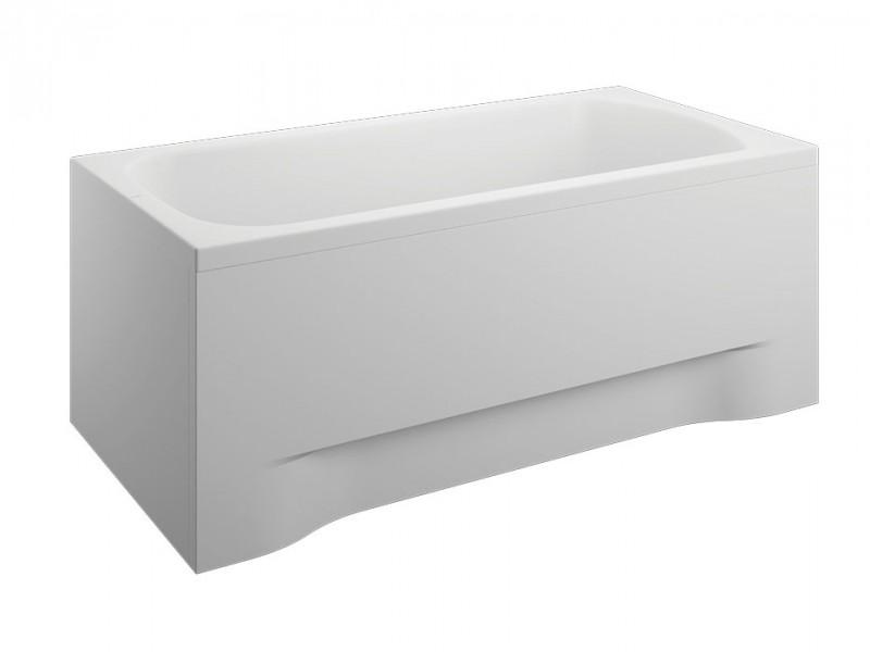 Панель для ванны Polimat CLASSIC 130×70 фронтальная