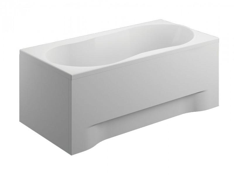 Панель для ванны Polimat GRACJA 170×70 фронтальная