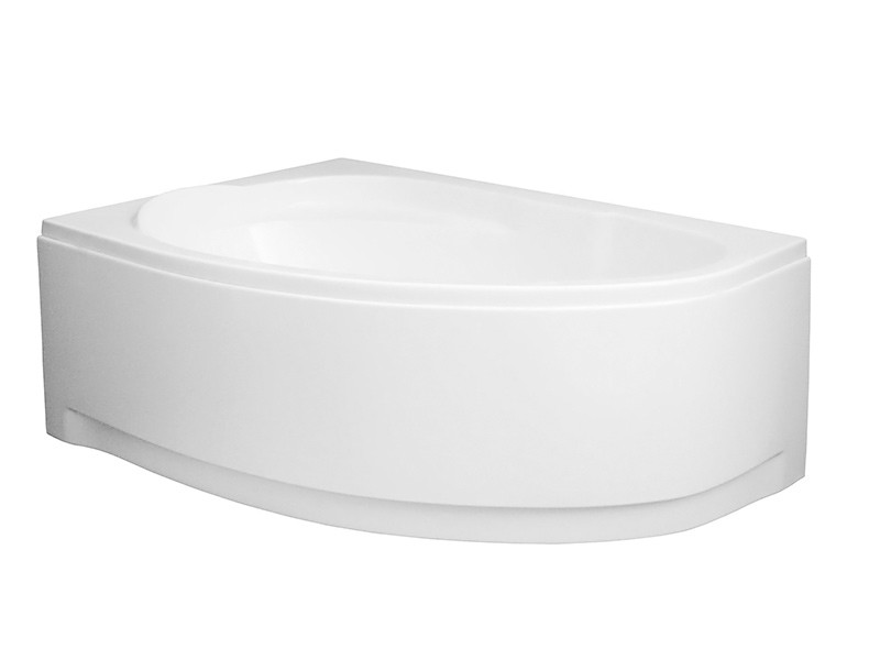 Панель для ванны Polimat MAREA 160х100 фронтальная правая