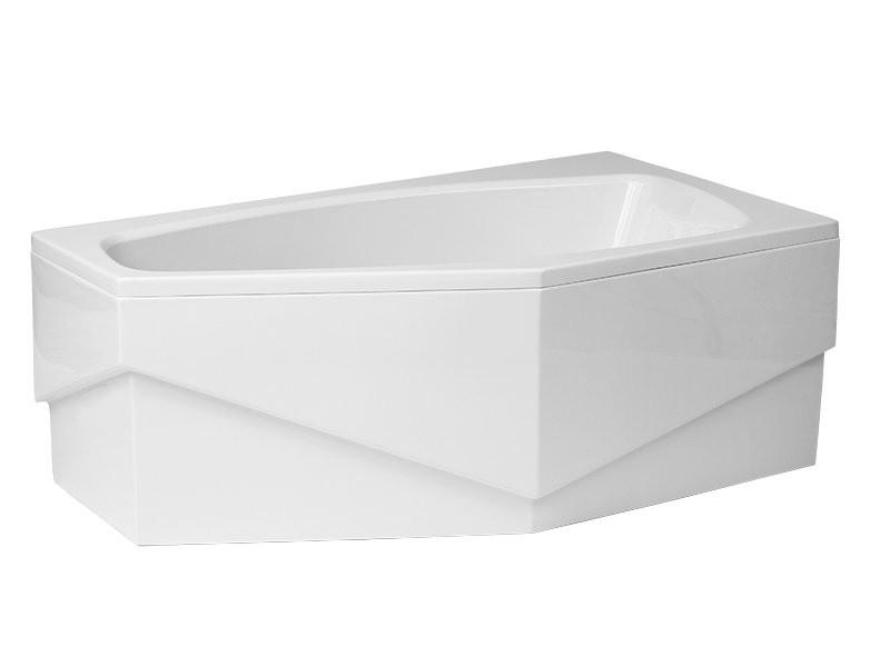 Панель для ванны Polimat MARIKA 140х80 фронтальная левая