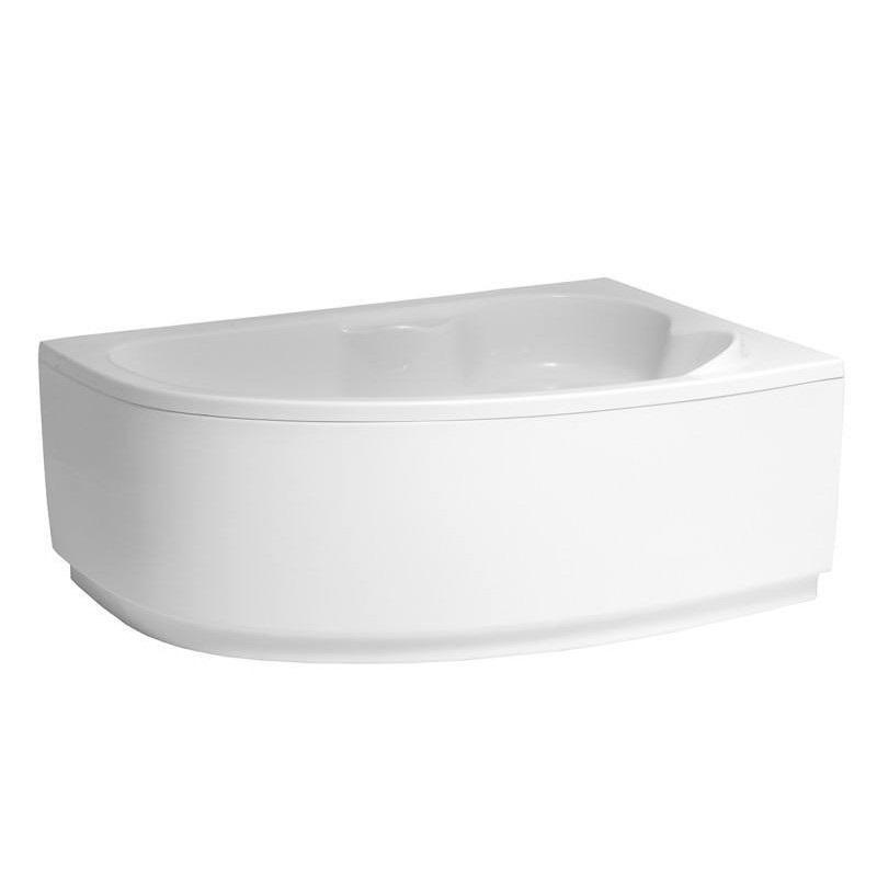 Панель для ванны Polimat STANDART 140х80 фронтальная левая