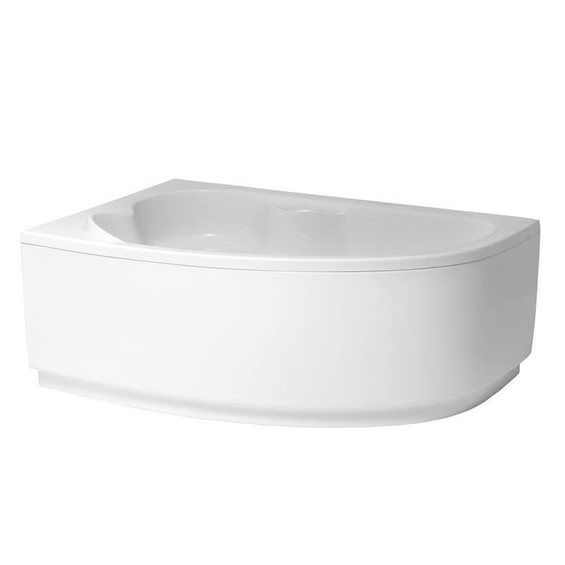 Панель для ванны Polimat STANDART 140х80 фронтальная правая