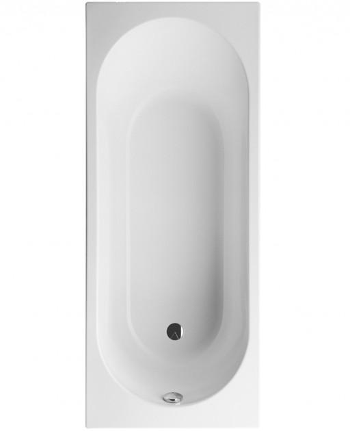 Ванна акриловая VILLEROY & BOCH O.Novo, без ножек (UBA170CAS2V-01)