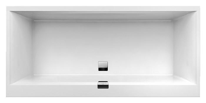 Ванна VILLEROY & BOCH SQUARO EDGE 12 (UBQ170SQE2DV-01)