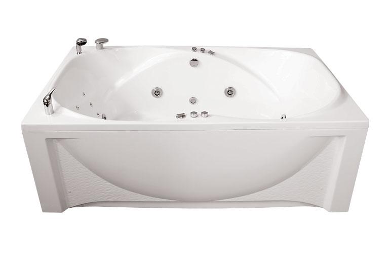 Ванна Triton Атлант 205х120