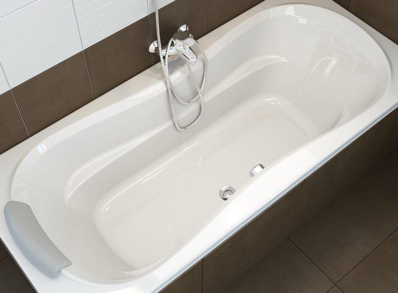 Ванна Ravak Campanula 2 170х75