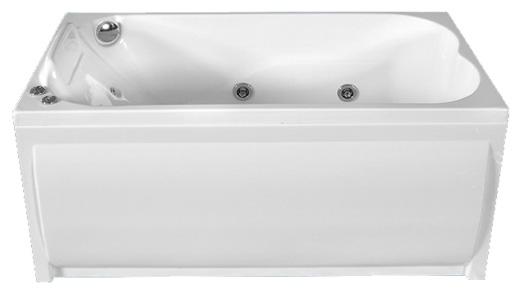 Ванна Triton Чарли 150х70