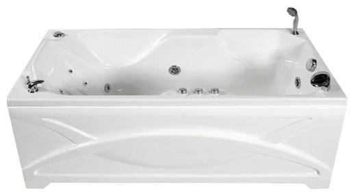 Ванна Triton Диана 170х75