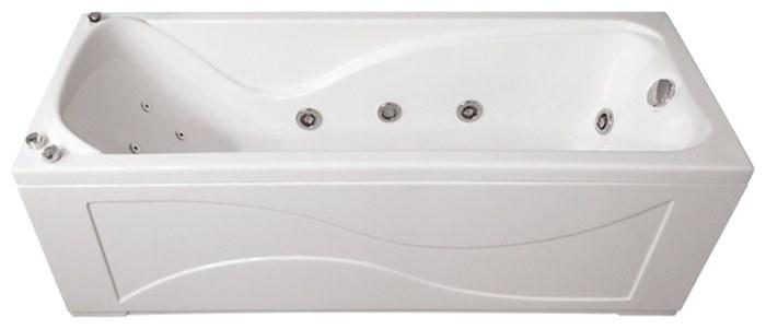 Ванна Triton Джулія 160х70