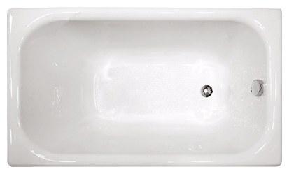 Ванна Triton Лиза 120х70