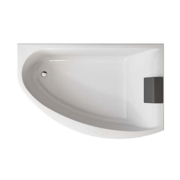 Ванна Kolo Mirra 170×110, правая XWA3370