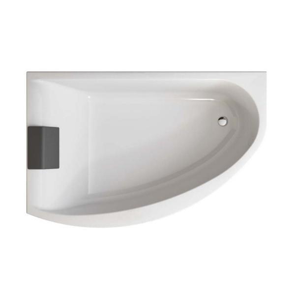 Ванна Kolo Mirra 170×110, левая XWA3371