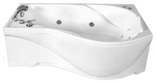 Ванна Triton Мішель 170х96 ліва