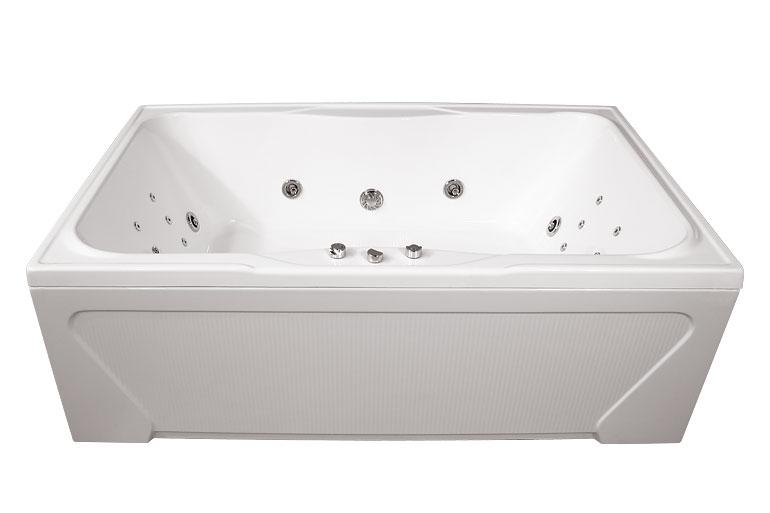 Ванна Triton Соната 180х115