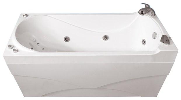 Ванна Triton Вики 160х75