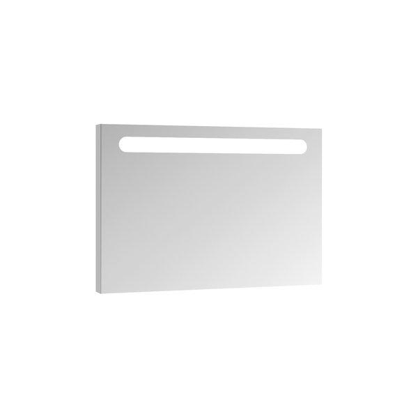 Зеркало Ravak Chrome 600, 60х55х70, с подсветкой, белый