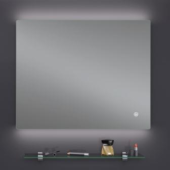 Зеркало Sanwerk GLOVE «Escada» 100×65 LED 2835, W ZG0000104
