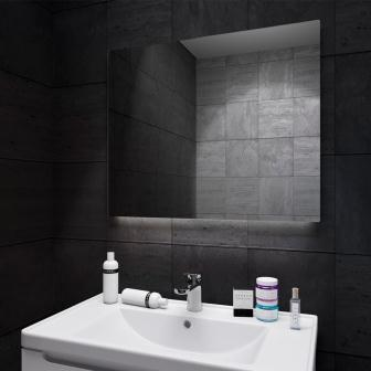 Зеркало Sanwerk GLOVE «Mone» 100×65 LED 2835IR, W ZG0000139