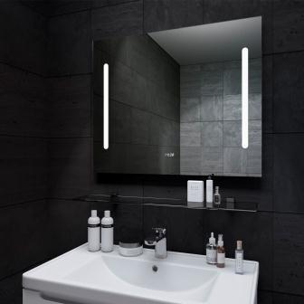 Зеркало Sanwerk LAVA «Stella» 80×65 LED 2835IR, W-W ZL0000140