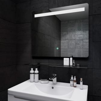 Зеркало Sanwerk LAVA «Rada» 90×65 LED 2835, W ZL0000172
