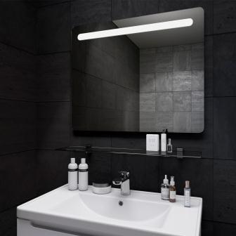 Зеркало Sanwerk LAVA «Calipso» 90×65 LED 2835IR, W ZL0000181