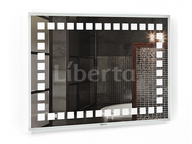 Зеркало Liberta Esatto