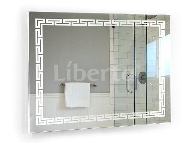 Зеркало Liberta Gardo